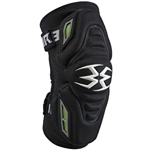 Empire 2013 Grind Paintball Knee Pads THT - Black by Empire