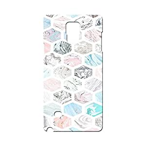 G-STAR Designer Printed Back case cover for Samsung Galaxy Note 4 - G0015