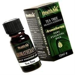Health Aid Tea Tree Oil (Melaleuca Alternifolia) 30Ml Oil