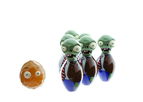 Plants vs Zombies Bowling for Zombies (Plants Vs Zombies Toys Figures compare prices)