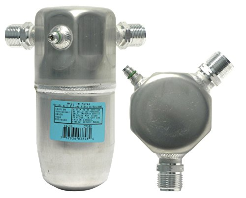 UAC RD1685C Receiver Drier лонгслив sisley sisley si007egwll55