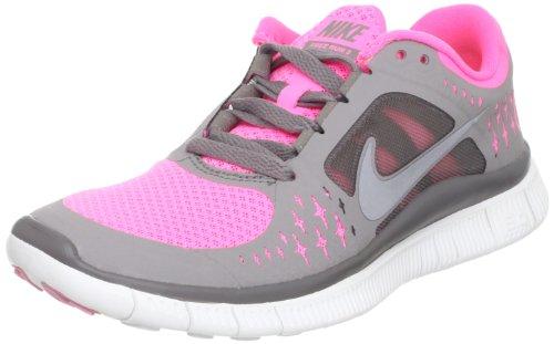 Nike Women S Nike Free Run 3 Wmns Running Shoes 8 Women Us