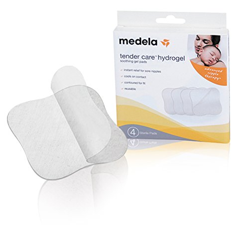 Medela Tender Care(TM) Hydrogel Pads