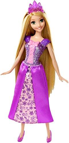 Disney Princess CFF68 - Rapunzel Scintillante