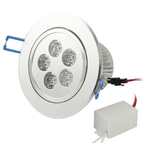 Generic 5W Warm White LED Days Lanterns Light