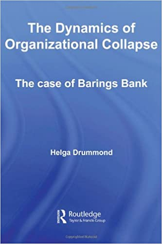 Barings Bank - Case Study and Video - Finance Train