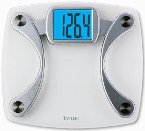 Taylor 7568 Glass Digital Scale