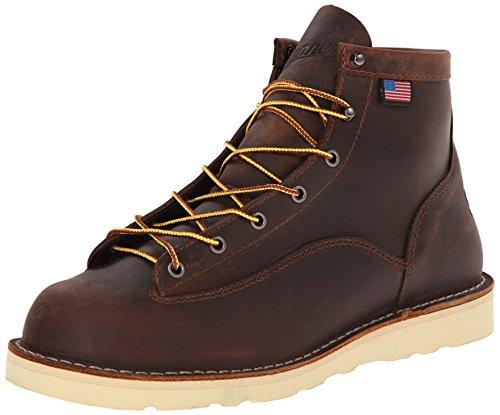 Danner 丹纳 Bull Run  BR Cristy 男款6英寸工装靴 $109.39(需用码,约¥820)