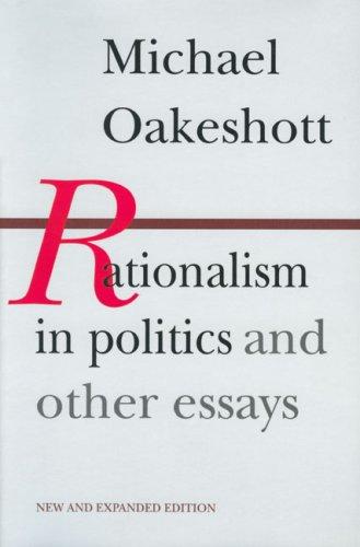Image of Rationalism in Politics