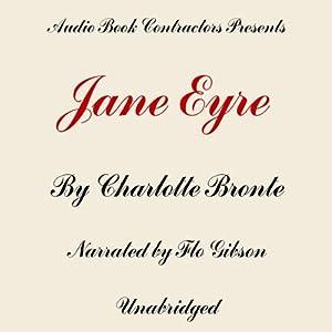 Jane Eyre | [Charlotte Brontë]