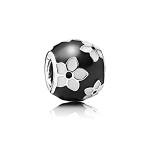 Pandora Charm 'Mystische Blume' 791398ENMX