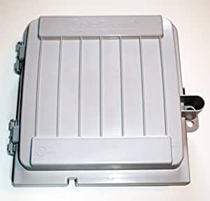Share facebook twitter pinterest qty 1 2 3 4 5 - Sealing exterior electrical boxes ...