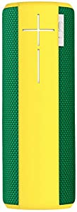 Ultimate Ears BOOM Wireless Bluetooth Speaker - Yellow/Green from LOGOSHIRT