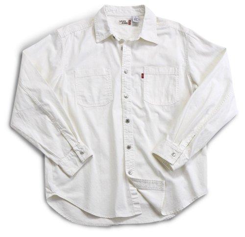 Levi's Long - sleeve Denim Shirt - Buy Levi's Long - sleeve Denim Shirt - Purchase Levi's Long - sleeve Denim Shirt (LEVI, LEVI Apparel, LEVI Mens Apparel, Apparel, Departments, Men)