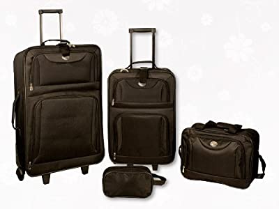 Suitcase set travel bags luggage set lightweight hand luggage travel baggage set trolley suitcases by Leonardo