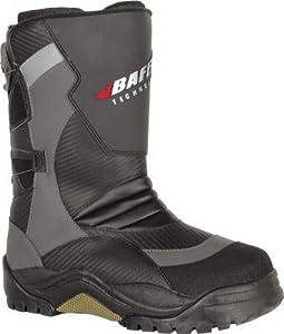 Buy Baffin Inc Pivot Boot , Size: 11, Gender: Mens Unisex, Primary Color: Black 6115-0000-11 by Baffin