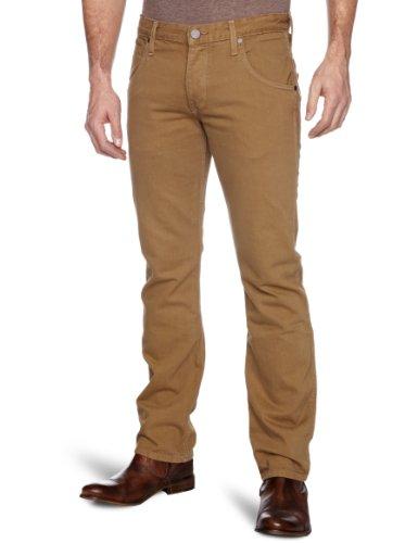 Wrangler Spencer Straight Men's Jeans Kelp W36INXL32 IN