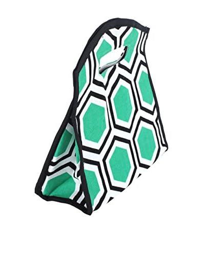 Malabar Bay Roma Green Lunch Bag,