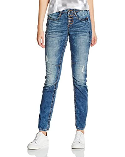 TOM TAILOR Denim Jeans [Blu]