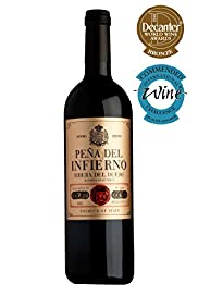 Pena Del Infierno Ribera Del Duero 2007 - Case of 6
