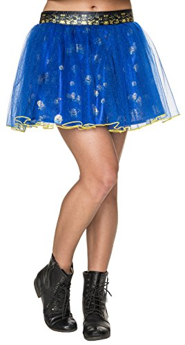 Rubie's Costume Co Women's Minion Tutu Skirt