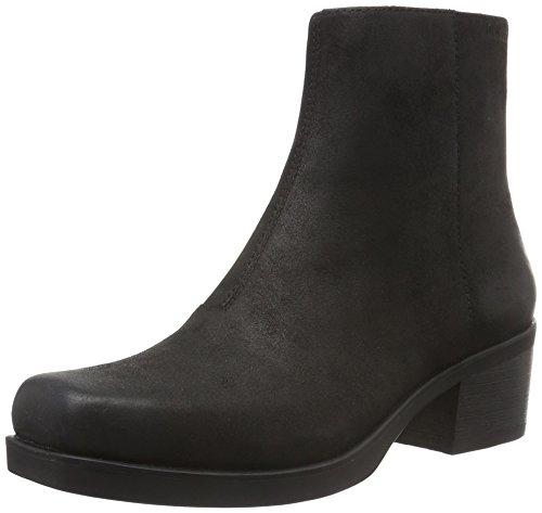 Vagabond 4215-041 - Stivali bassi con imbottitura leggera Donna, colore Nero (20 Black), taglia 41