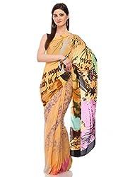 Sisel S-30 Digital Printed Pretty Designer Saree