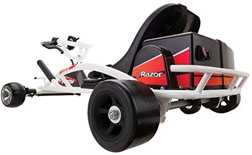 razor ground force drifter fury ride on