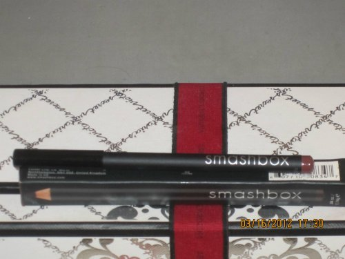 SMASHBOX **** LIPLINER **** **** CHOCOLATE ***