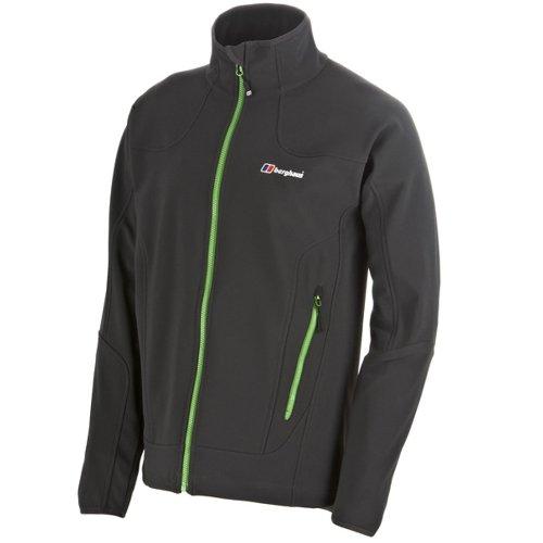 Berghaus Men's Ardennes Softshell Jacket (Large)