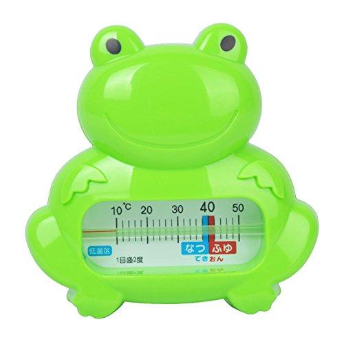 luseer-juguetes-de-bano-juguetes-para-bebes-la-hora-del-bano-bath-toy-con-funcion-termometro-la-rana