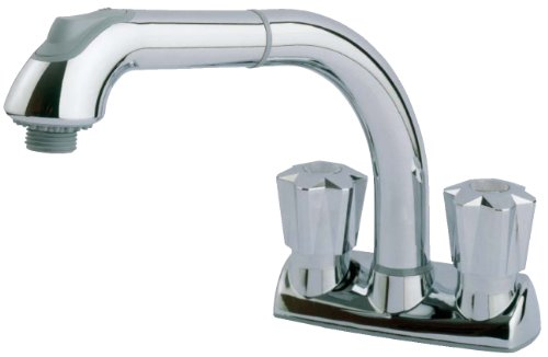 Cleanflo 480 Pull Out Laundry Faucet Chrome Coconuas7