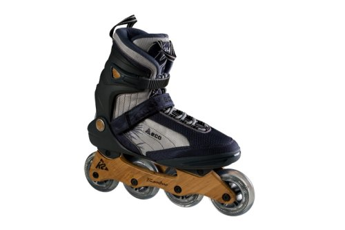 K2 SPORTS Men's ETU Petrol Skates (5)