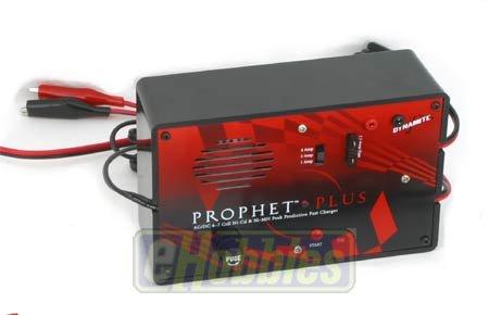 Dynamite Prophet Plus AC/DC Peak Charger DYN4036