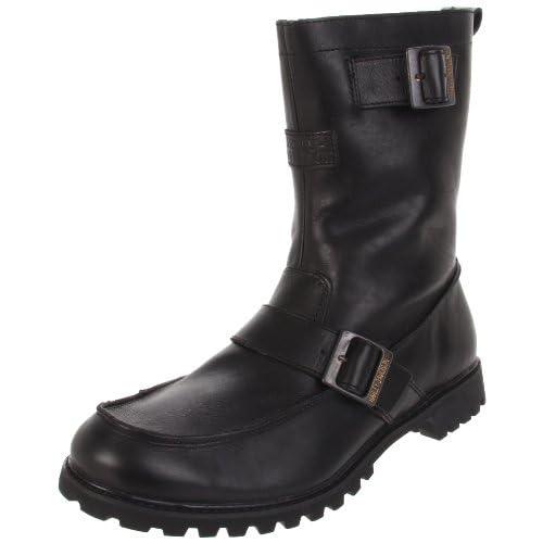 Harley Davidson Mens Sentinnel Boot