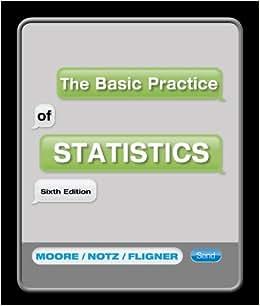 David s moore essential statistics