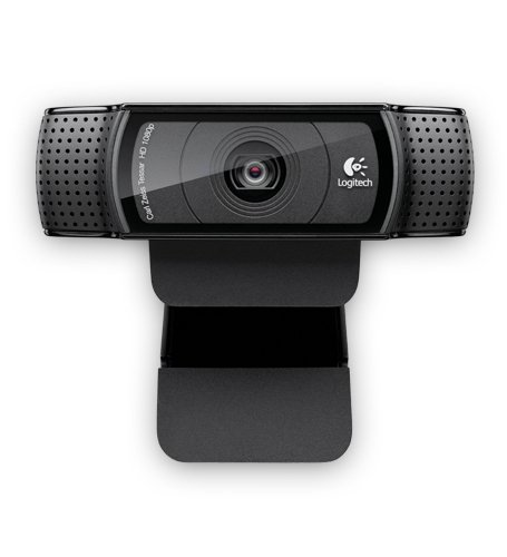 Webcam LOGITECH C920 960000767 NOIR