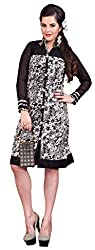 Ethnic For You Presents Stitched Kurti.. (RFPL10L)