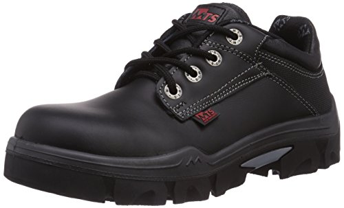 mts-sicherheitsschuhe-m-gecko-baxter-s3-flex-16101-scarpe-antinfortunistiche-unisex-adulto-nero-nero