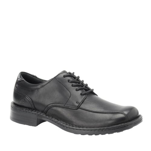 Born Men's Nathaniel Oxford - 10M Black