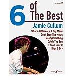 img - for [(6 of the Best: Jamie Cullum: (Piano/Voice/Guitar) )] [Author: Jamie Cullum] [Dec-2010] book / textbook / text book