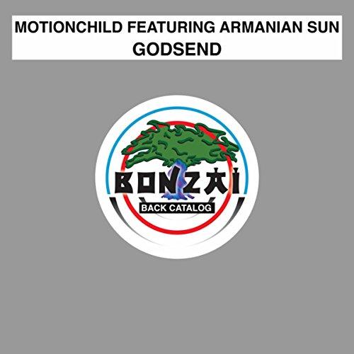 Godsend (Original Mix)