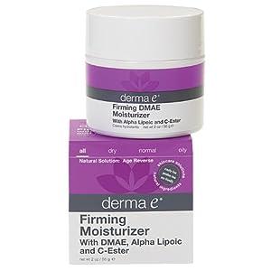 derma e - Dmae-Alpha Lipoic-C-Ester, 2 oz cream [Health and Beauty]