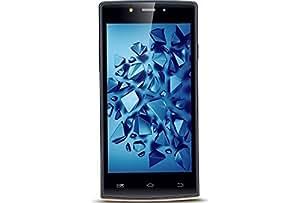"iBall Andi 4.5 O'Buddy 4.5"") IPS FWVGA Bright Display Grey+Black"
