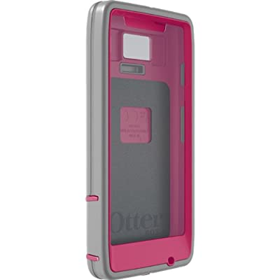 Otterbox Defender Series Case for Motorola Droid Razr HD - 1 Pack - Retail Packaging from Otterbox