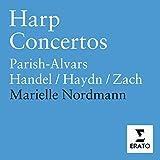 Haendel / Vivaldi / Petrini / Parish-Alvars - Concertos pour harpe