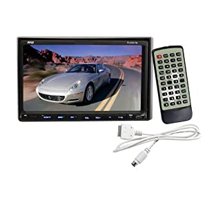 navigation systems for cars: pyle pldnv78i 7-inch double-din touchscreen  lcd monitor with dvd/cd/mp3/mp4/usb/sd/amfm/rds/bluetooth and gps  navigation systems for cars - blogger