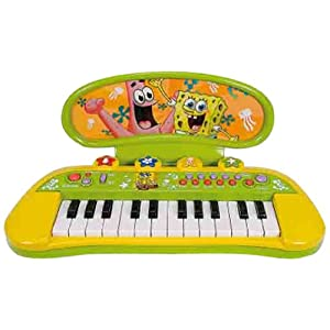 Spongebob Keyboard