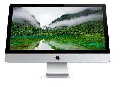 Apple IMAC ME089T/A Desktop Computer