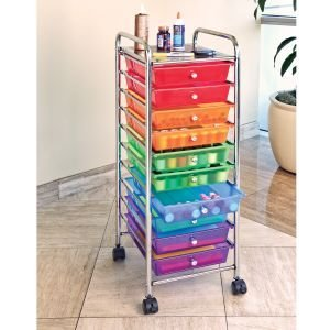 203215609 moreover 3381356 besides 46791764 additionally 3 Shelf wooden gavin rolling cart further Rolling Kitchen Island. on rolling storage carts with drawers or bins